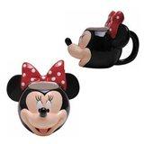 Disney: Minnie Mouse Head Mug