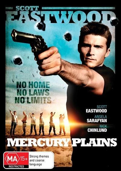 Mercury Plains on DVD