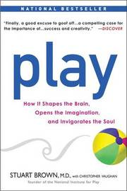 Play by Stuart Brown image
