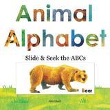 Animal Alphabet by Alex A Lluch