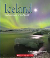 Iceland by Barbara A Somervill