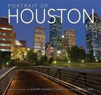 Portrait of Houston by Kathy Adams Clark