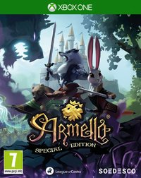 Armello Special Edition for Xbox One