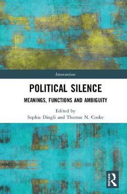 Political Silence