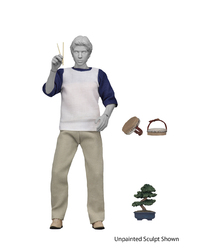 The Karate Kid: 8″ Clothed Action Figure - Daniel