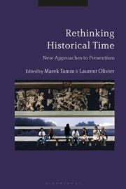 Rethinking Historical Time