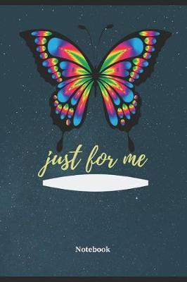 just for me by Gdimido Art