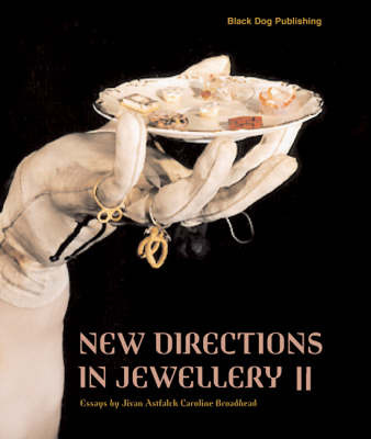 New Directions in Jewellery: v. 2 by Beccy Clarke image