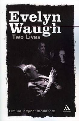 Two Lives by Evelyn Waugh image