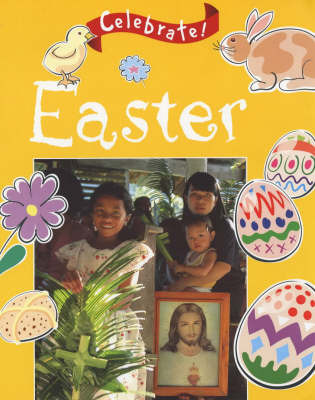 Easter by Mike Hirst