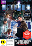 Doctor Who - The Doctor, The Widow and The Wardrobe DVD