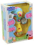 Peppa Pig - Sing and Learn Microphone