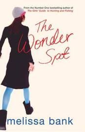 The Wonder Spot by Melissa Bank image