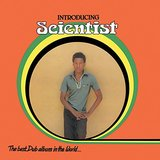 The Best Dub Album In The World (LP) by Scientist