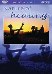 The Nature Of Healing Vol 1 on DVD