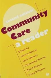 Community Care image