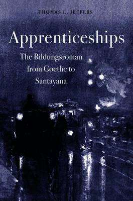 Apprenticeships by Thomas L. Jeffers image