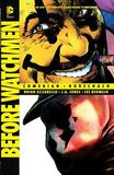 Before Watchmen by Brian Azzarello