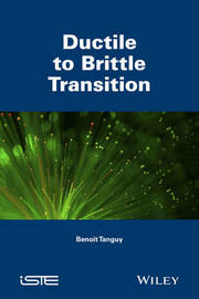 Ductile to Brittle Transition by Benoit Tanguy