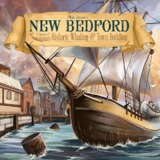 New Bedford (Board Game)