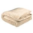 Bambury King Ultraplush Blanket (Linen)