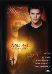 Angel Season 1 - Disc 2 on DVD