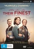Their Finest on DVD