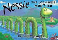 Nessie The Loch Ness Monster by Richard Brassey image