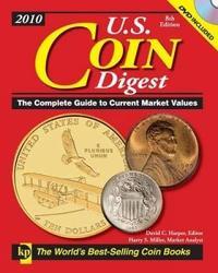 U.S. Coin Digest 2010 image