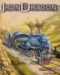 Iron Dragon image