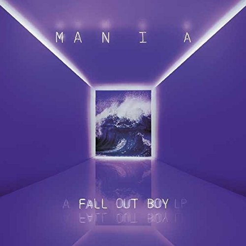 MANIA by Fall Out Boy image