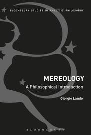 Mereology: A Philosophical Introduction by Giorgio Lando