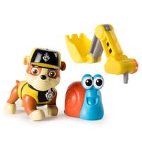 Paw Patrol: Hero Action Pup - Lifeguard Rubble
