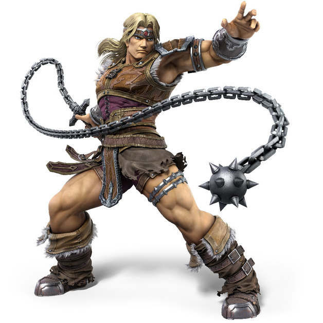 Nintendo Amiibo Simon Belmont - Super Smash Bros Ultimate for Switch