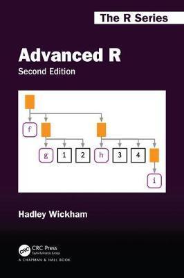 Advanced R, Second Edition by Hadley Wickham