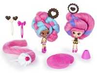Candylocks: BFF Dolls 2-Pack - Cora Crème & Charli Chip