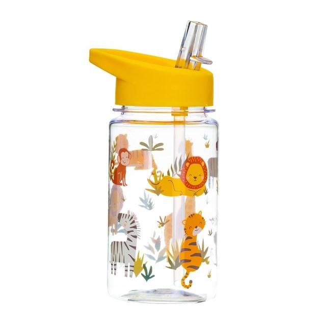 Sass & Belle: Drink Up Savannah Safari Water Bottle