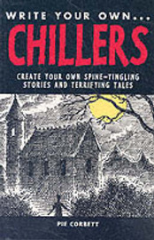 Chillers by Pie Corbett image