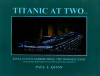 Titanic at Two A.M. by Paul J. Quinn image