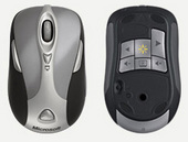 Microsoft Presenter Mouse 3000