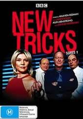 New Tricks - Series 1 (3 Disc Set) on DVD