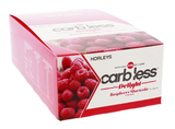 Horleys Carb Less Delight - Raspberry Shortcake 15x30g