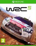 WRC: FIA World Rally Championship 5 for Xbox One