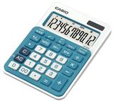 Casio Desktop Calculator - Blue