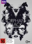 Orphan Black Season 4 on DVD