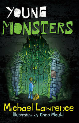 Young Monsters by Michael Lawrence image