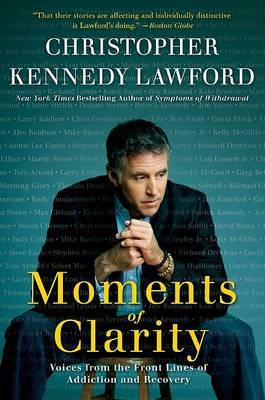 Moments of Clarity by Christopher Kennedy Lawford image