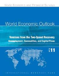 World Economic Outlook, April 2011 by International Monetary Fund