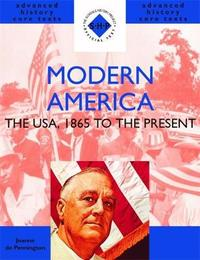 Modern America: 1865 to the Present by Joanne De Pennington image