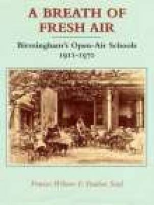 A Breath of Fresh Air by Frances Wilmot